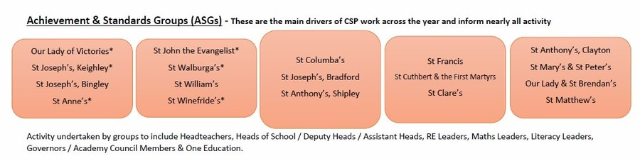 CSP School to School Support 2016-2017