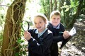 Toni Wilkinson and Andrew Christie of Hazelwood Integrated Primary School.jpg