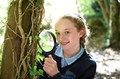 Toni Wilkinson of Hazelwood Integrated Primary School.JPG
