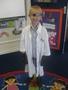 Scientist!