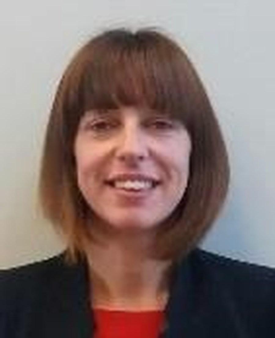 Rebecca Pengelly
