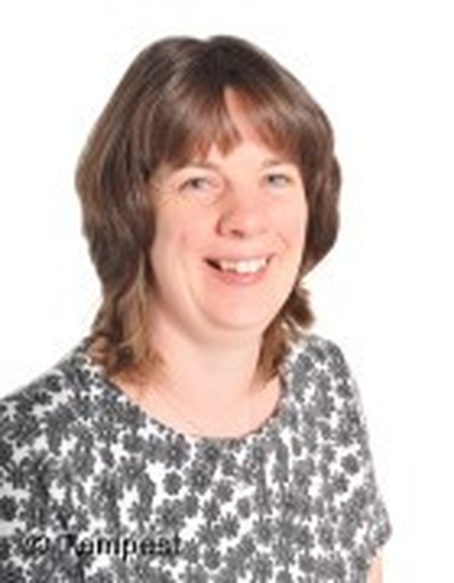 Mrs Warner - Deputy Head & Teacher