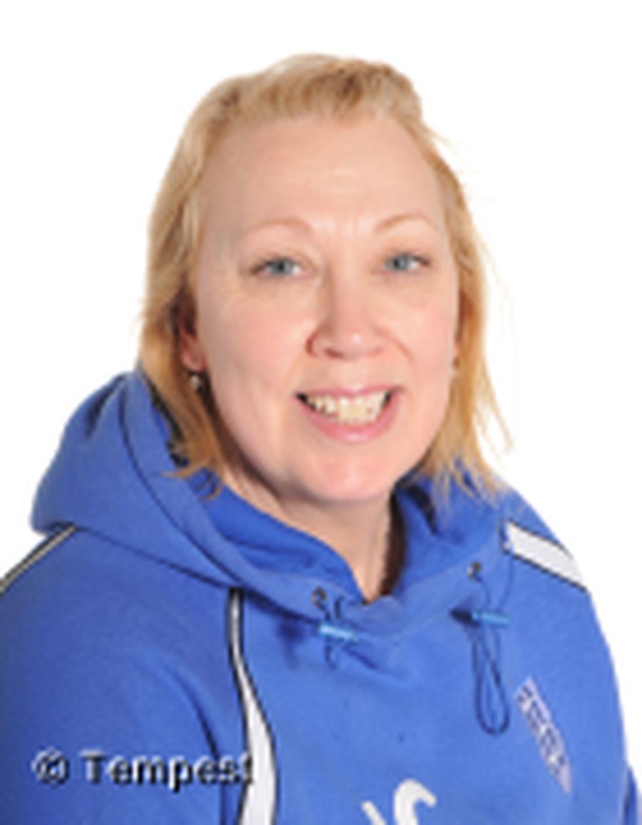 Mrs J Cunningham - Teaching Assistant