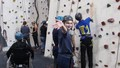 "PE Climbing Wall<span style=""display: none;"">College Car Maintenance</span>"