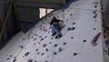 PE Climbing Wall