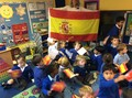 Waving our flags