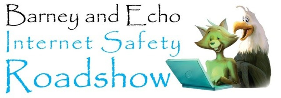 Recently Year 6 children went to the barney and Echo eSafety Roadshow in Wigan.