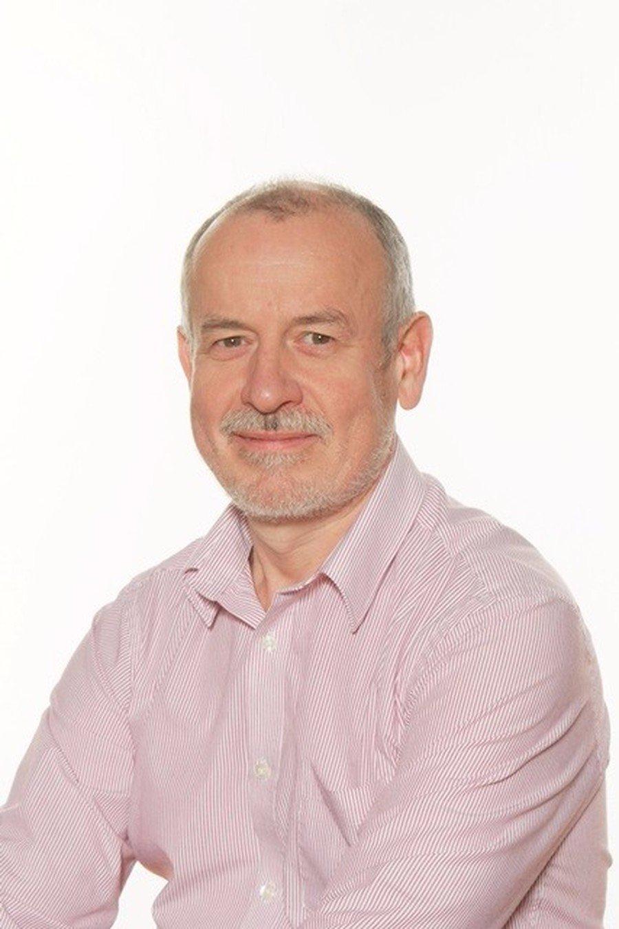 Dave Smith Assistant Head Teacher