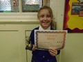 Year 4<p>Maisie - for appreciating and overcoming challenges in the classroom to be the best she can</p>