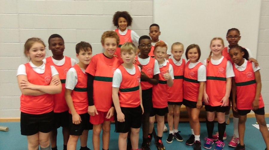Well done to our Athletics team who fell just short finishing 3rd.