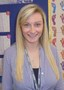 Miss Ryan      <p>Year 1 Teacher </p>