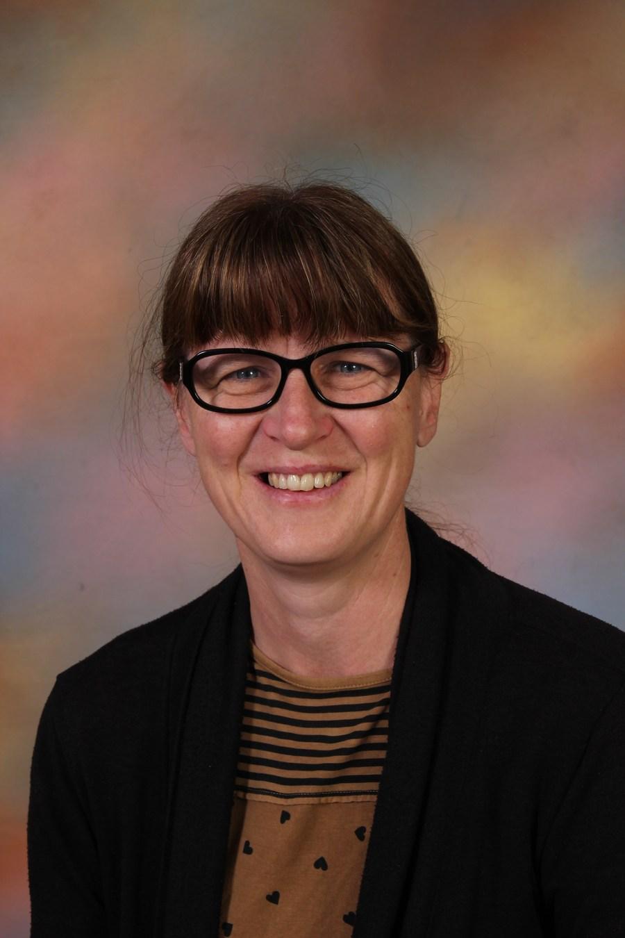 Mrs T Hurst - Nurture/Pastoral