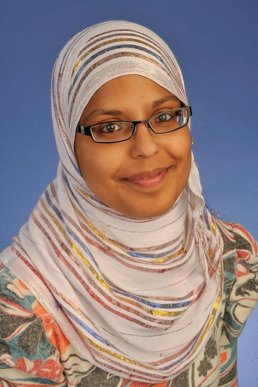 Miss Sabir