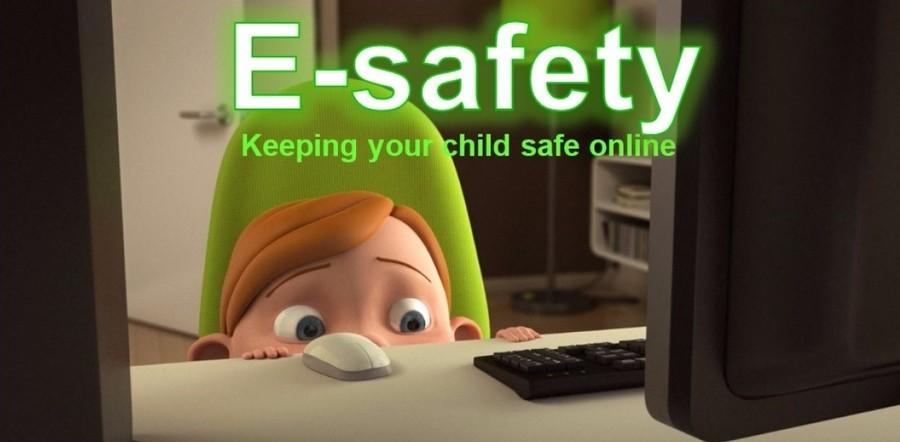 Long Buckby Infant School - E-safety
