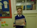 Year 5<p>Lewis - for giving his full focus and effort to his school work.</p>