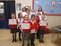 Well done to all our verse speakers who did so well at the Workington Music Festival recently.