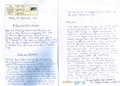 Year 5<p>Pemba wrote a fantastic persuasive piece all about Greece.</p>