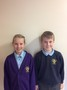 Holly and James - Publicity Officers