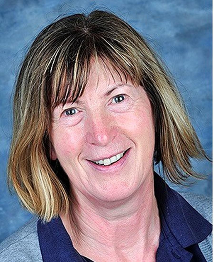 Carol Elliott - Staff Governor, 01/09/2020