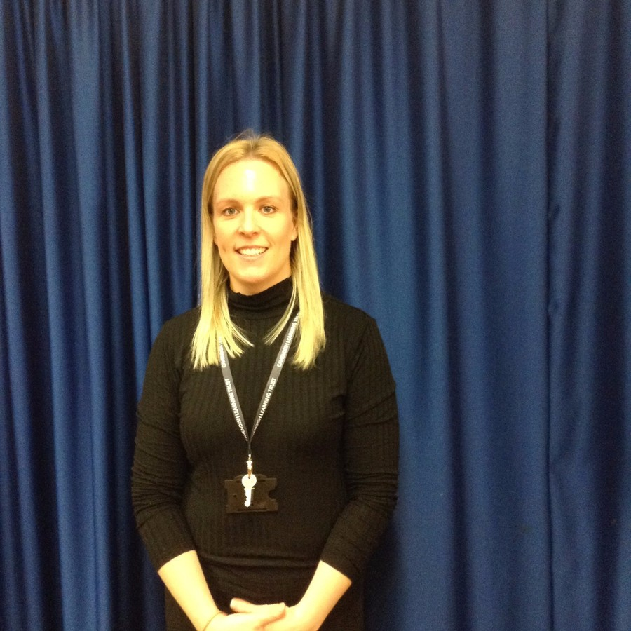 Mrs L Kay - Business Assistant