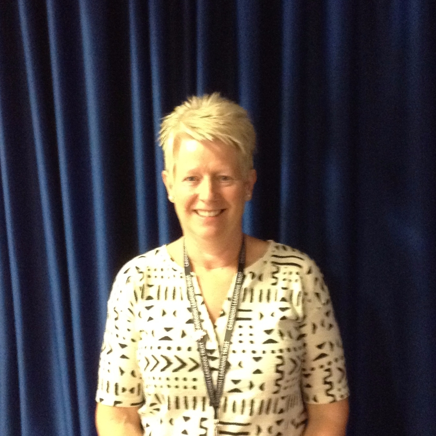 Mrs G Andrews - Teaching Assistant