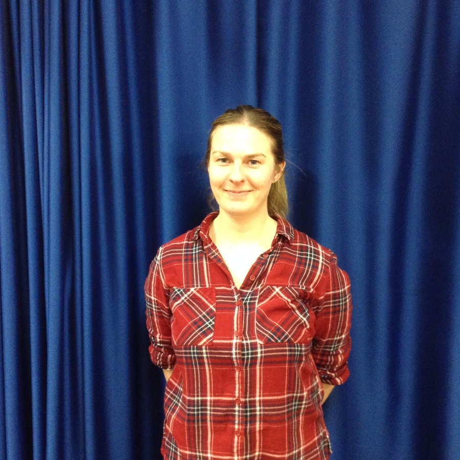 Mrs M Thacker - Teaching Assistant