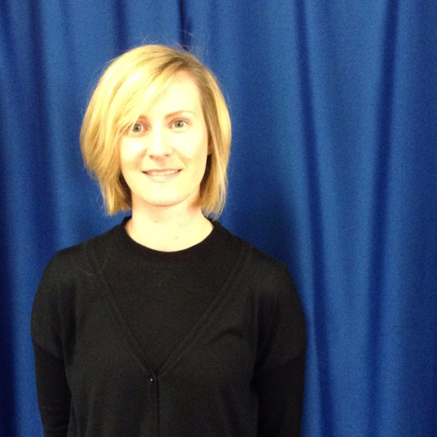 Miss V Hall - Senior Leadership Team