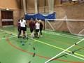 Boccia Tournament