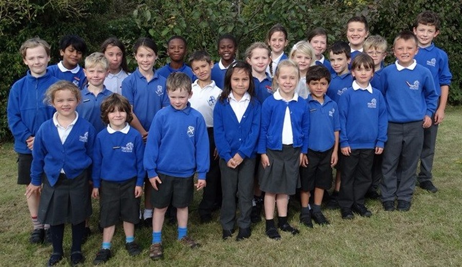 School Councillors from Class 3 to Class 14