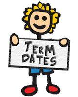 Image result for term dates