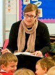 Mrs Morecroft