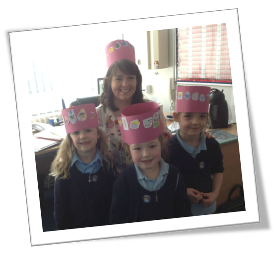 Mrs Holcroft's Blog