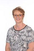 Mrs Barron /Teaching Assistant