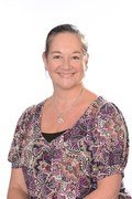 Mrs Palmer / Teaching Assistant
