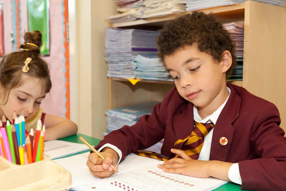 holy trinity school ossett homework