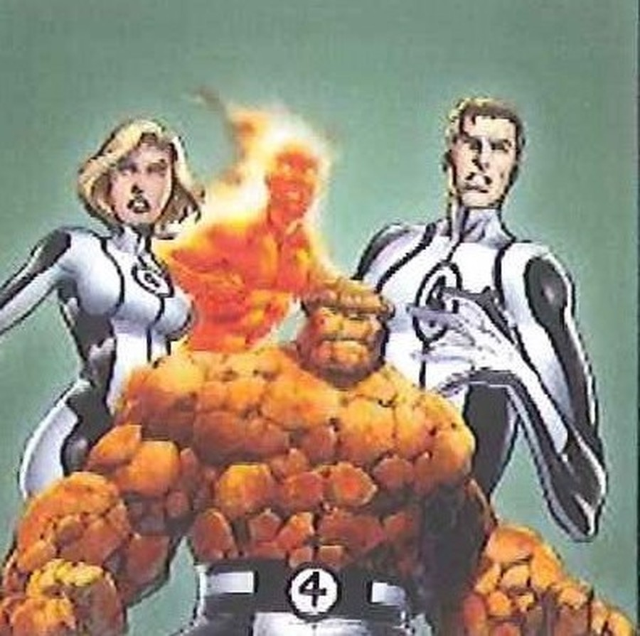 Fantastic Four Tagets: 7,9,11 and 12 tables read out with 3 seconds to answer