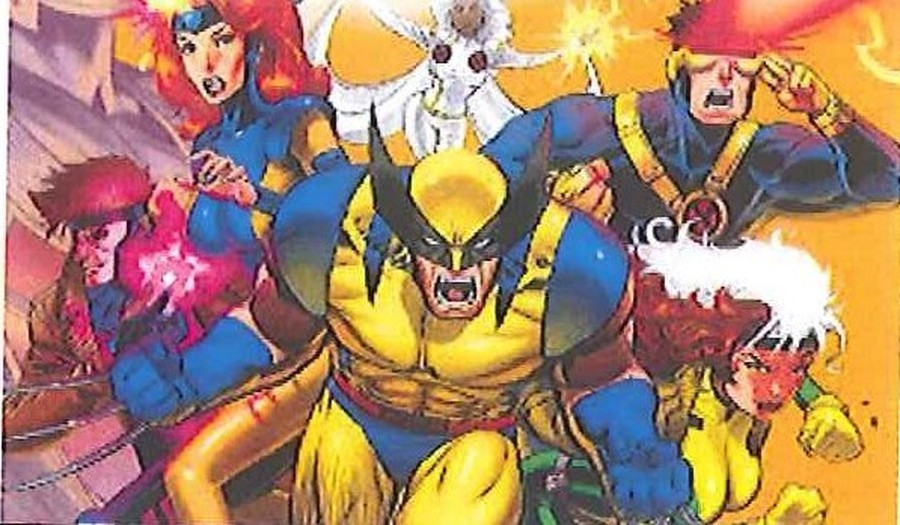 The X Men Target: 7,9,11 and 12s division facts read out with 3 seconds to answer.