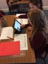 Using QR Codes for investigation