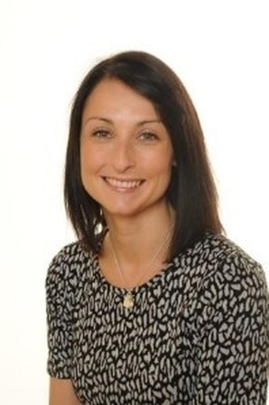 Mrs Kelly Foxton, SENCO