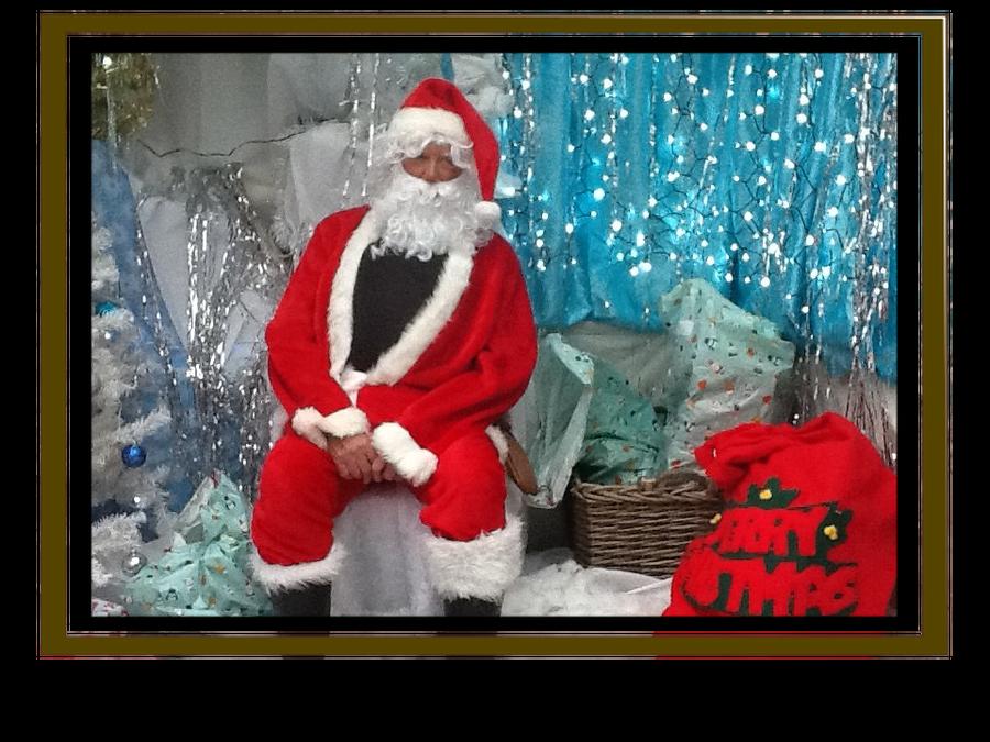 Christmas Fayre 2016