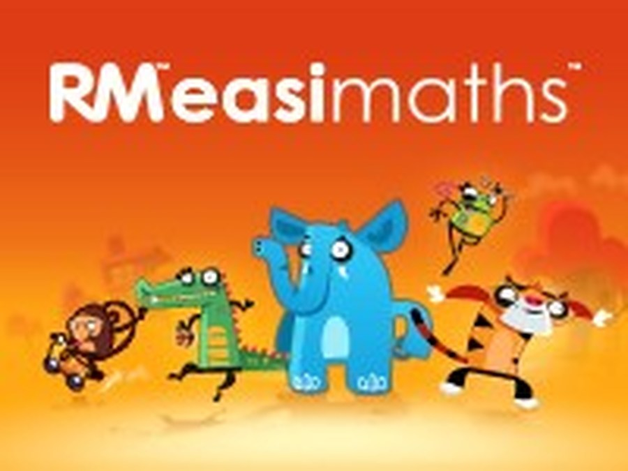 Click here for RM Easimaths
