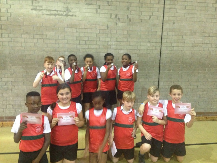 Well done to our Dodgeball teams who finished in second and fourth place in the MPSSA tournament