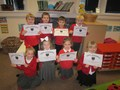 Well done Year 1 children!