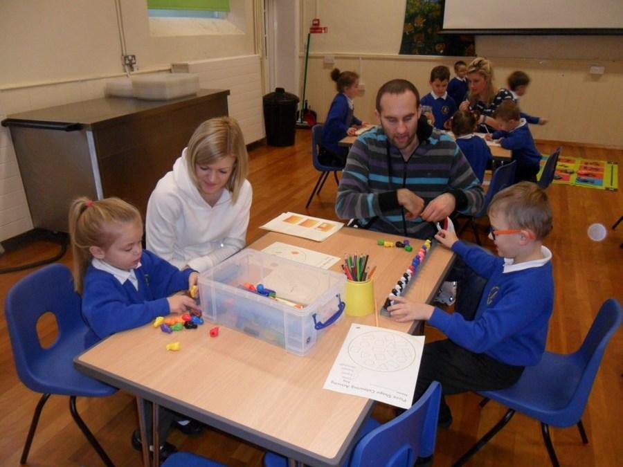 Parent/carer workshop