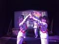 Morris Dancing Shepherds