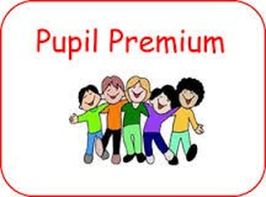 2020-21 Pupil Premium Report