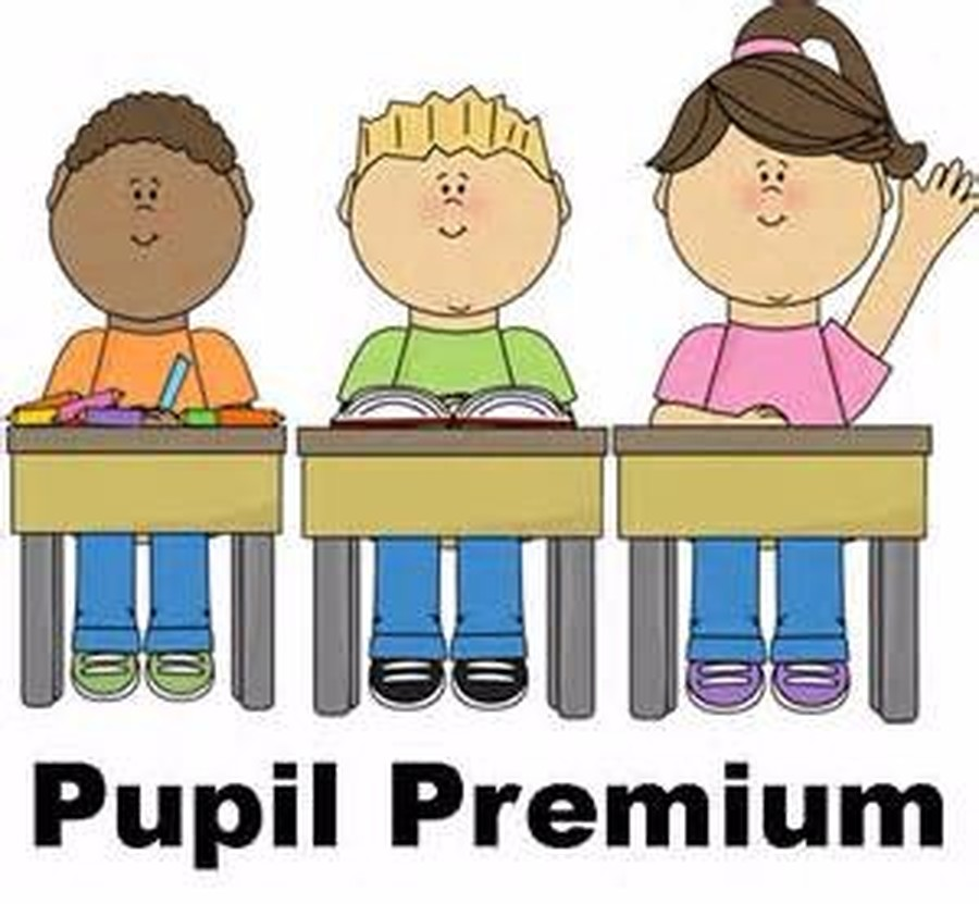 Pupil Premium Review & Summary Report 16-17