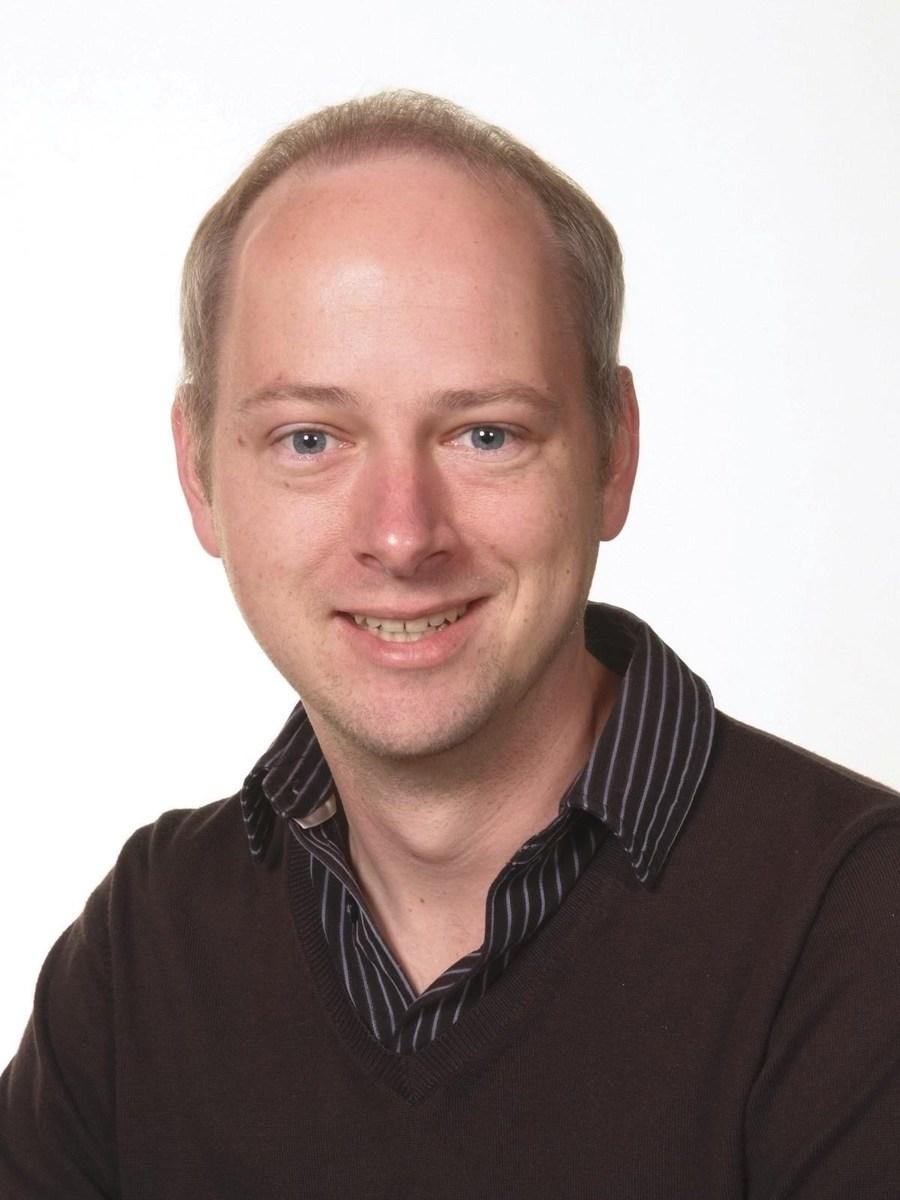 Andy Knight, Deputy Headteacher