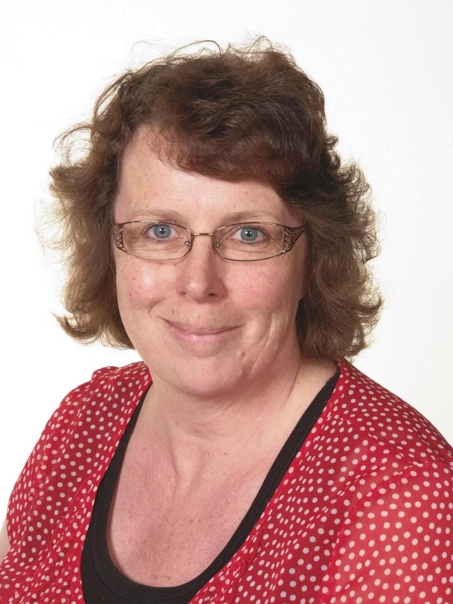 Helen Keeling, Foundation Stage Leader