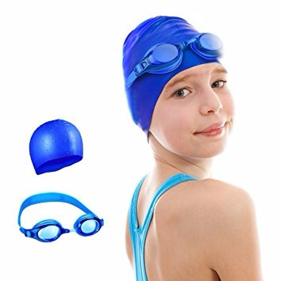 Swimming caps must be worn if you have long hair. You can bring goggles if you wish. It is preferable for boys to have swimming trunks rather than loose baggy beach shorts.